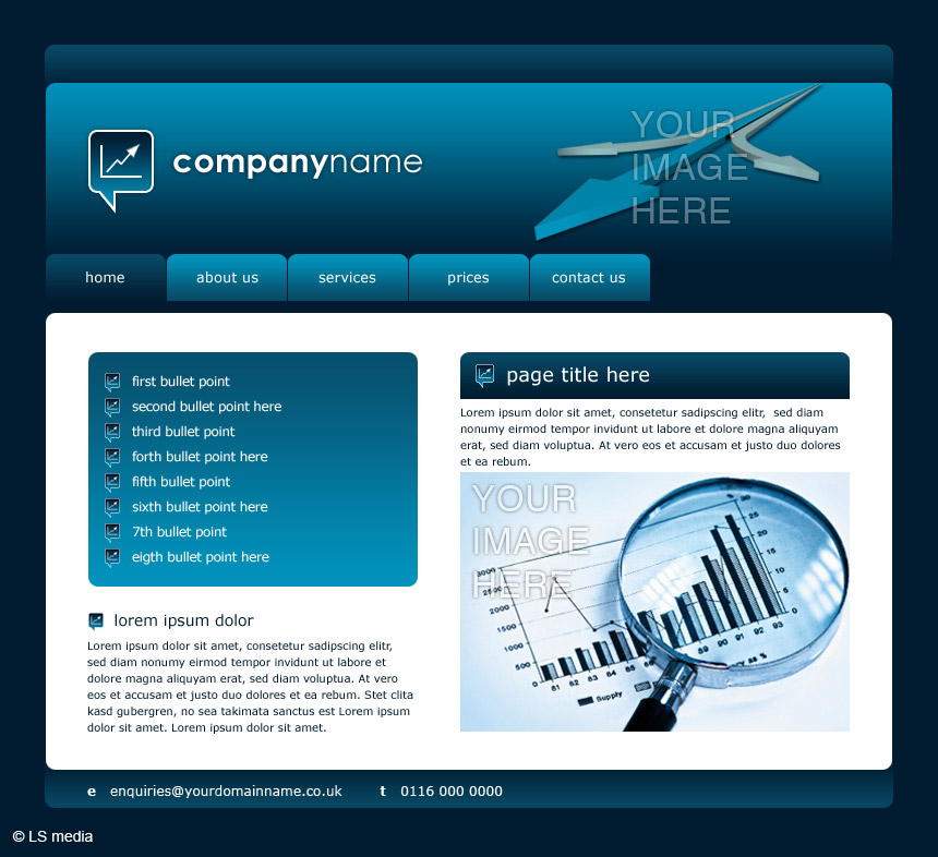 Index of images affordable web design large template for Affordable home decor websites